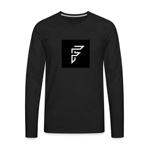 Friisky Clan - Men's Premium Long Sleeve T-Shirt