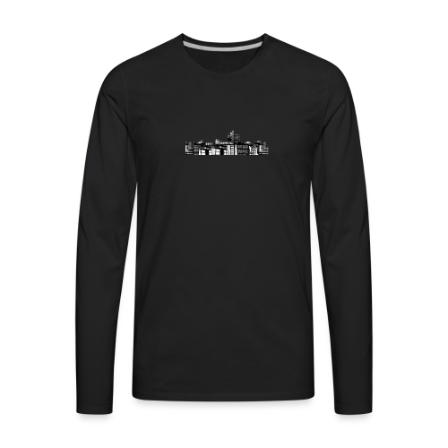 Welcome to the Jungle - Men's Premium Long Sleeve T-Shirt