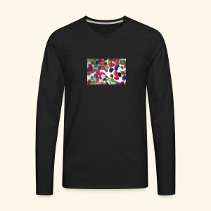 Glo-p - Men's Premium Long Sleeve T-Shirt
