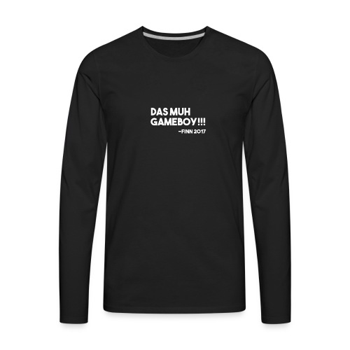 IMG 7425 - Men's Premium Long Sleeve T-Shirt