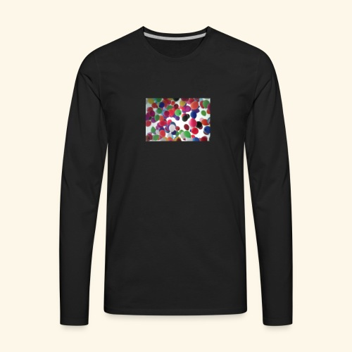 Glo-p - Men's Premium Long Sleeve T-Shirt