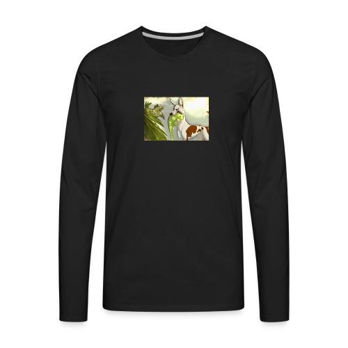 fullsizeoutput 76d - Men's Premium Long Sleeve T-Shirt