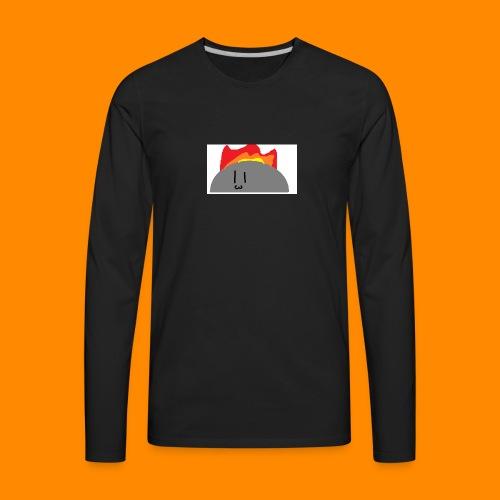 Hotstone - Men's Premium Long Sleeve T-Shirt