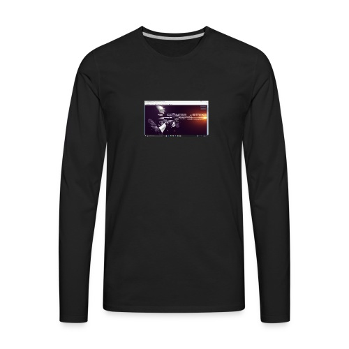 conter kill - Men's Premium Long Sleeve T-Shirt