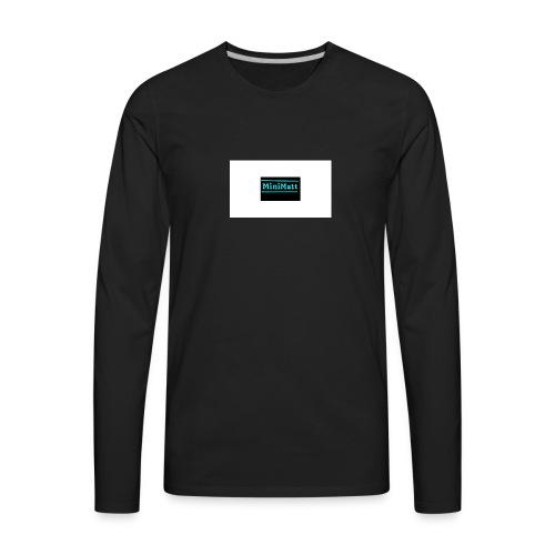Screenshot 2017 08 25 00 04 07 - Men's Premium Long Sleeve T-Shirt