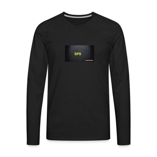 Sps - Men's Premium Long Sleeve T-Shirt