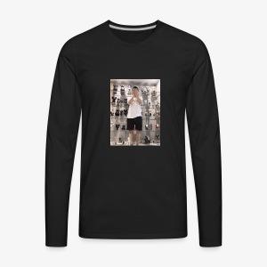 IMG 20170714 230419 - Men's Premium Long Sleeve T-Shirt