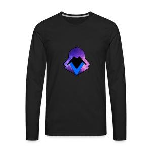 hoodie 2 - Men's Premium Long Sleeve T-Shirt