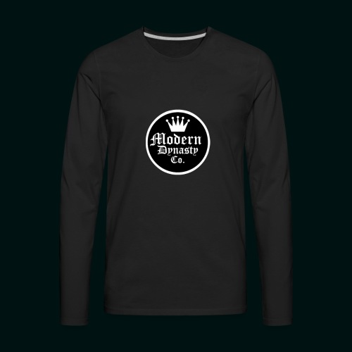 Modern Dynasty - Men's Premium Long Sleeve T-Shirt