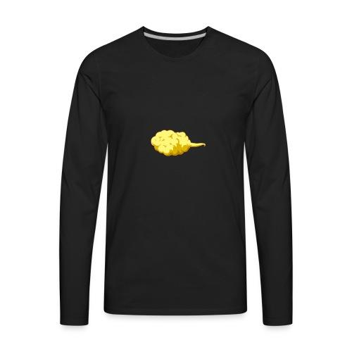 Flying Nimbus - Men's Premium Long Sleeve T-Shirt