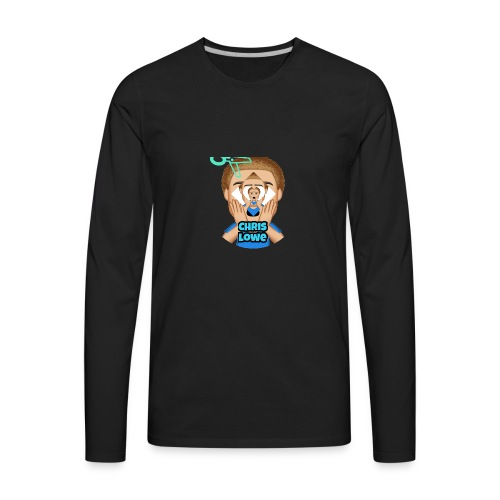IMG_1546 - Men's Premium Long Sleeve T-Shirt