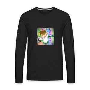 batman5245 - Men's Premium Long Sleeve T-Shirt