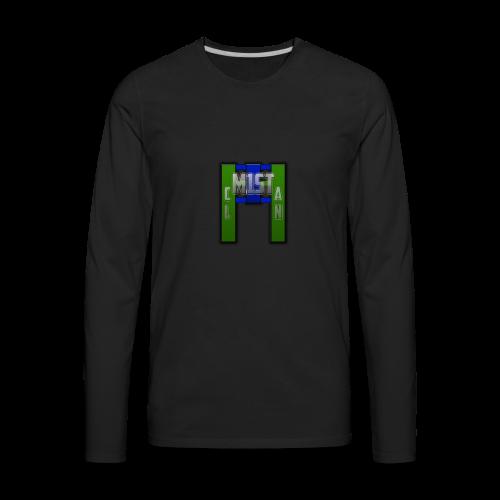 Small Corner - Men's Premium Long Sleeve T-Shirt