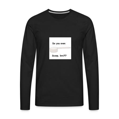 10530212 1347644514 127701 - Men's Premium Long Sleeve T-Shirt