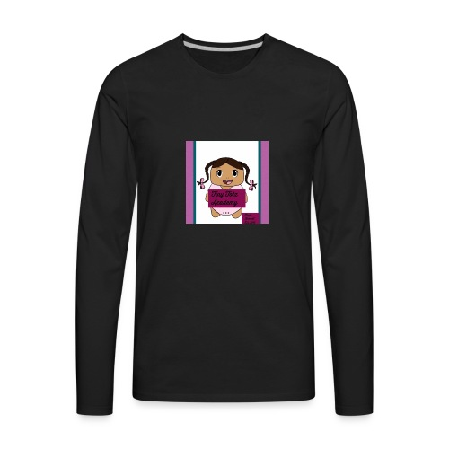 IMG 9183 - Men's Premium Long Sleeve T-Shirt