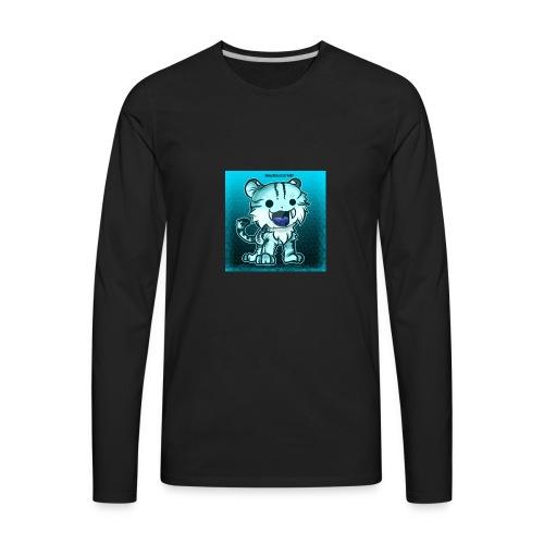 SoySaucer Hoodie - Men's Premium Long Sleeve T-Shirt