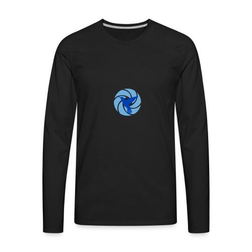 Birdimage - Men's Premium Long Sleeve T-Shirt