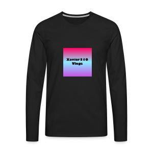 310 merchandise - Men's Premium Long Sleeve T-Shirt