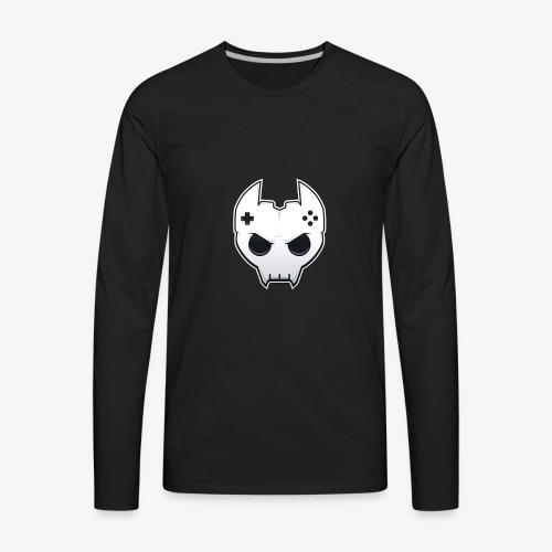 Slicks Shirt - Men's Premium Long Sleeve T-Shirt