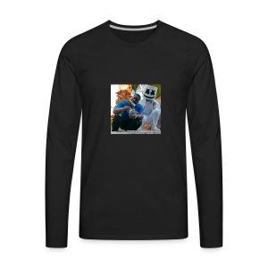 Blac Youngster Shirt - Men's Premium Long Sleeve T-Shirt