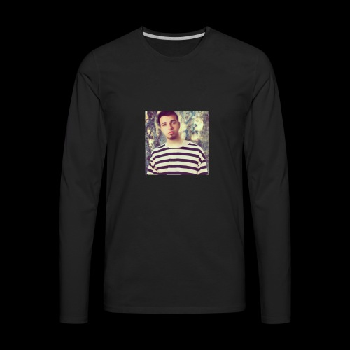 832C8B9C 108F 4540 B194 F42671FF6E48 - Men's Premium Long Sleeve T-Shirt