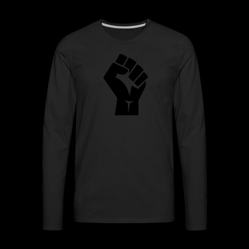 Iron Fist - Men's Premium Long Sleeve T-Shirt