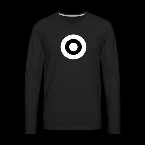 Septic Merch - Men's Premium Long Sleeve T-Shirt