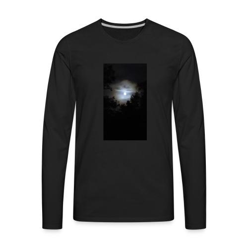 IMG 20171005 212643 - Men's Premium Long Sleeve T-Shirt