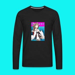 Profile Picture - Men's Premium Long Sleeve T-Shirt
