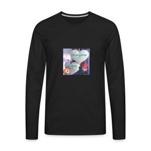 Livelove - Men's Premium Long Sleeve T-Shirt