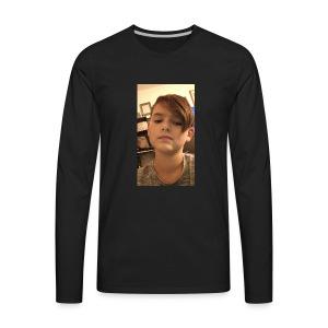 DBJ jacques - Men's Premium Long Sleeve T-Shirt
