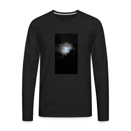 IMG 20171005 212643 - Men's Premium Long Sleeve T-Shirt