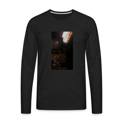 3B8CF9F2 CC29 4EA2 A0B2 AAE4D3921273 - Men's Premium Long Sleeve T-Shirt