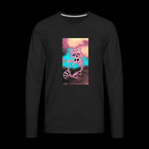It's so wonderful, wonderful... - Men's Premium Long Sleeve T-Shirt