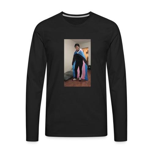 blakes merch - Men's Premium Long Sleeve T-Shirt