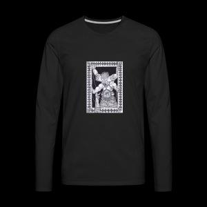 The Offering - Men's Premium Long Sleeve T-Shirt