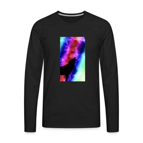 game raider shop - Men's Premium Long Sleeve T-Shirt