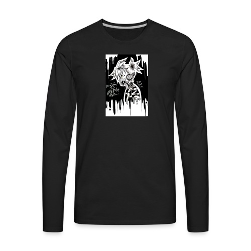 Erick - Men's Premium Long Sleeve T-Shirt