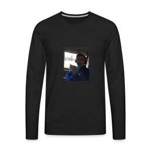 Sexi Mexi - Men's Premium Long Sleeve T-Shirt