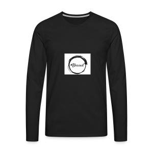 20180228 181625 - Men's Premium Long Sleeve T-Shirt