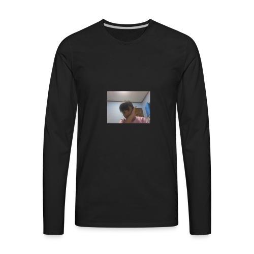 1516185393873356207086 - Men's Premium Long Sleeve T-Shirt