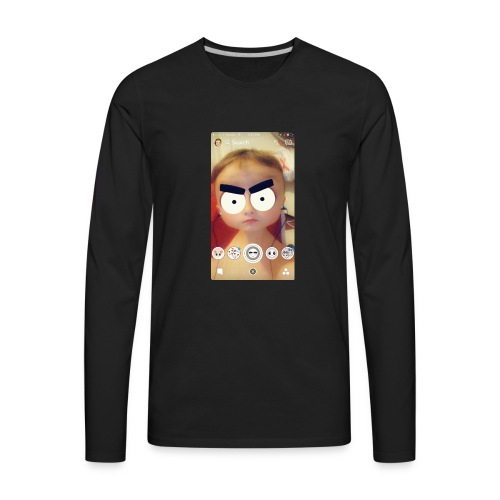 Subscribe - Men's Premium Long Sleeve T-Shirt