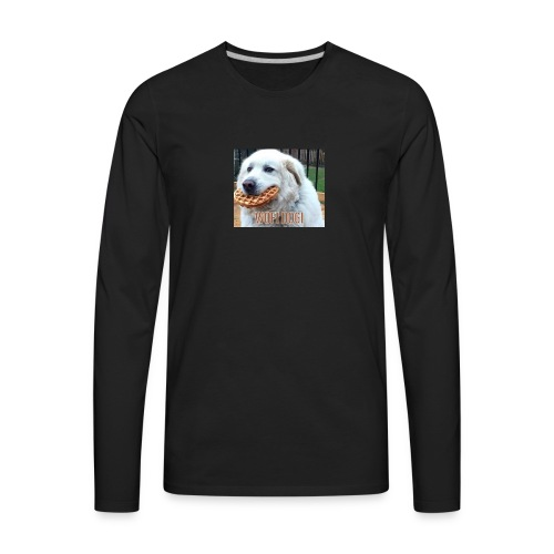 woflidogi - Men's Premium Long Sleeve T-Shirt