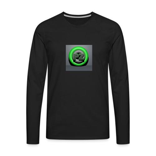 Pandzyz - Men's Premium Long Sleeve T-Shirt