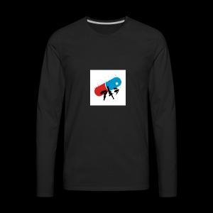 1959395 1 - Men's Premium Long Sleeve T-Shirt