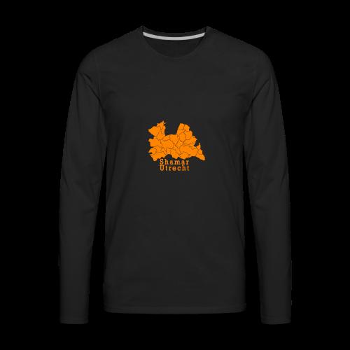 Shamar utrecht Design - Men's Premium Long Sleeve T-Shirt