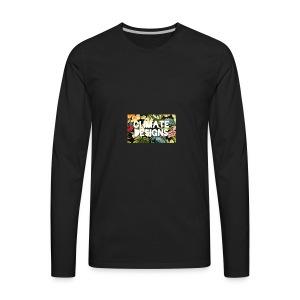 CDCAR - Men's Premium Long Sleeve T-Shirt