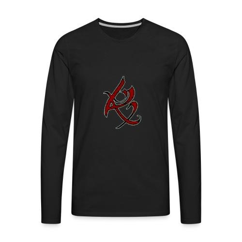 Resurrection Design - Men's Premium Long Sleeve T-Shirt