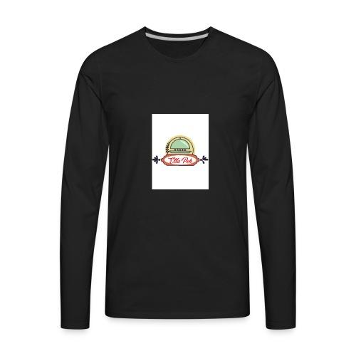 IMG 20171221 124741s - Men's Premium Long Sleeve T-Shirt