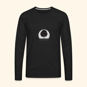 LCM school logo apparel and accessories - Men's Premium Long Sleeve T-Shirt
